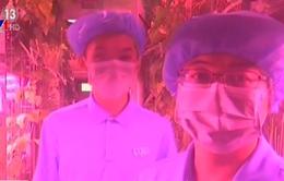 Trung Quốc thử nghiệm cho con người ở lại Mặt Trăng