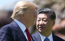 Căng thẳng thương mại Mỹ - Trung có thể giảm nhiệt?