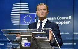 EU nhất trí gia hạn trừng phạt Nga thêm 6 tháng