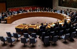 Liên Hợp Quốc thông qua nghị quyết trừng phạt Triều Tiên