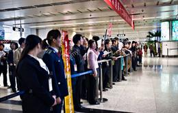 6 triệu người Trung Quốc ra nước ngoài đón Tết Nguyên đán