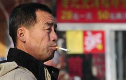 Báo động tình trạng hút thuốc lá tại Trung Quốc