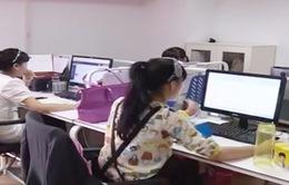 DN nước ngoài lo ngại về Luật An ninh mạng của Trung Quốc