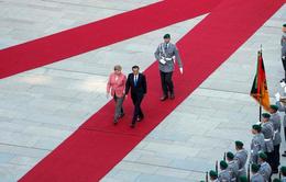 Trung Quốc, Đức thúc đẩy quan hệ song phương