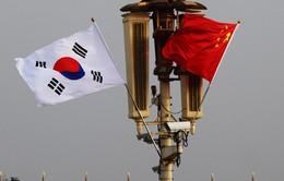 Trung Quốc đưa 24 doanh nghiệp Hàn Quốc vào danh sách đen