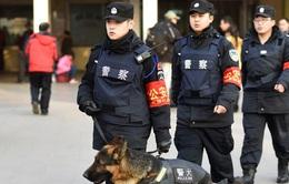Trung Quốc bắt giữ 35 công dân Nhật Bản tình nghi lừa đảo