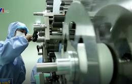Trung Quốc đẩy mạnh đầu tư vào các ngành công nghiệp mới nổi