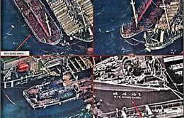 Trung Quốc phủ nhận việc bán dầu cho Triều Tiên