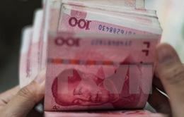Trung Quốc chuyển đổi mô hình tăng trưởng kinh tế