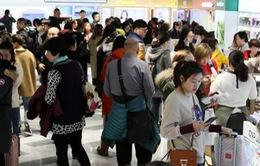 Trung Quốc cấm công dân du lịch tới Hàn Quốc