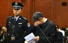 262.600 quan chức và cán bộ Trung Quốc bị kỷ luật