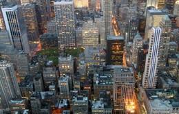 Công nghệ và đô thị hóa sẽ làm chuyển dịch nền kinh tế thế giới