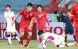 Lịch thi đấu & trực tiếp bóng đá vòng loại U23 châu Á: U23 Việt Nam - U23 Timor-Leste, U23 Hàn Quốc - U23 Macau (TQ)