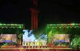 Xem lại lễ kỷ niệm 49 năm chiến thắng Truông Bồn