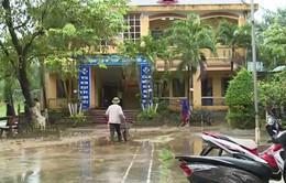 Thừa Thiên Huế khẩn trương khắc phục hư hỏng trường lớp do mưa lũ