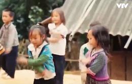 Việc tử tế: Ngôi trường mới của học sinh Huổi Nôm