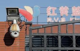 Trung Quốc kiểm tra các trường mầm non sau vụ trẻ bị châm kim