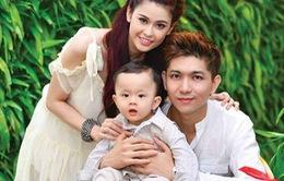 Khám phá chốn riêng tư của vợ chồng Trương Quỳnh Anh - Tim