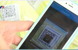 Ngày 18/1, TP.HCM bắt đầu truy xuất nguồn gốc rau bằng điện thoại
