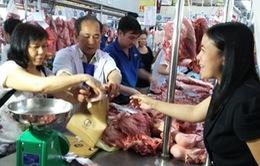 """TP.HCM hỗ trợ 50% chi phí cho hộ chăn nuôi """"truy xuất nguồn gốc heo"""""""