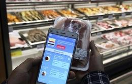 Truy xuất nguồn gốc thịt gà và 100% thịt lợn trong tháng 7/2017