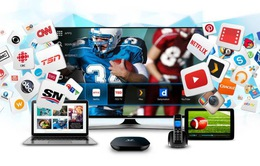 Truyền hình trong kỷ nguyên Internet: Thách thức và cơ hội