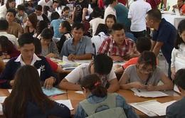 45 trường Đại học, Cao đẳng phía Bắc tham gia xét tuyển chung