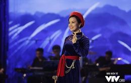 Chung kết Toàn quốc Sao Mai 2017 phong cách Dân gian: Nếu hát bằng trái tim để rung động tâm hồn thì mới thành công