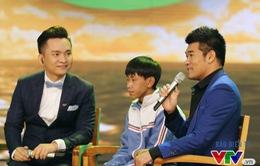 """Tạ Quang Thắng: """"Người đàn ông có khả năng chăm lo cho gia đình là mạnh mẽ nhất"""""""