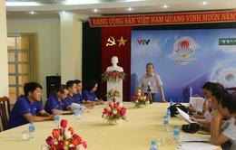 Đẩy mạnh công tác tuyên truyền vòng chung kết Robocon Việt Nam 2017