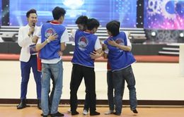 VCK Robocon Việt Nam 2017: Nhìn lại những hình ảnh tại vòng 1/8