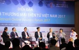 Thương mại điện tử Việt Nam có khả năng đạt 10 tỷ USD trong 5 năm tới
