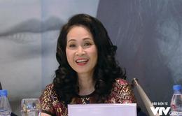 NSND Lan Hương từng đổ bệnh, nhập viện khi đang đóng Sống chung với mẹ chồng