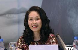 NSND Lan Hương chia sẻ chuyện ít biết về mẹ chồng - nàng dâu ngoài đời thực