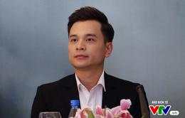 """MC Danh Tùng đã biết cách đối đầu với cuộc chiến """"mẹ chồng, nàng dâu"""""""