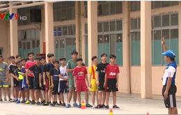TP.HCM thí điểm mô hình dạy và học thể dục tự chọn