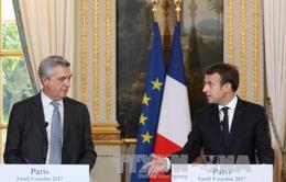 Pháp mở trung tâm đăng ký tị nạn tại Chad và Niger