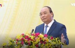Thủ tướng: Phát triển phải bảo đảm theo tam giác kinh tế, VH-XH, môi trường