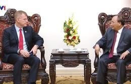 ADB luôn là một trong những nhà tài trợ hàng đầu của Việt Nam