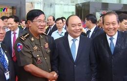 40 năm con đường cứu nước của Thủ tướng Campuchia Hun Sen
