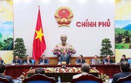 Thủ tướng gặp các Trưởng cơ quan đại diện Việt Nam ở nước ngoài