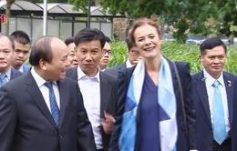 """""""Việt Nam cần học Hà Lan về phát triển nông nghiệp"""""""