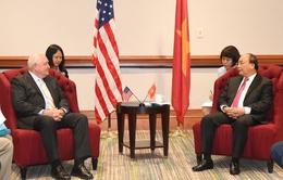 Hoa Kỳ tạo điều kiện cho trái cây Việt Nam tiếp cận thị trường