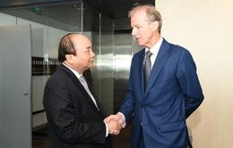 Thủ tướng đánh giá cao Chương trình Đồng bằng Hà Lan