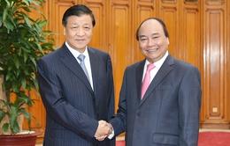 Việt Nam luôn coi trọng phát triển quan hệ láng giềng hữu nghị truyền thống với Trung Quốc