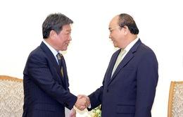 Việt Nam ủng hộ sớm ký Hiệp định CPTPP