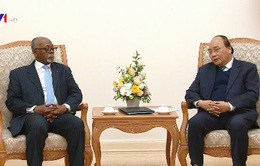 Việt Nam coi trọng quan hệ với Cameroon