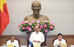 Chính phủ xem xét nhiều dự án luật quan trọng