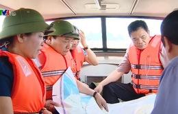 Hỗ trợ hiệu quả cho người dân 4 tỉnh bị thiên tai