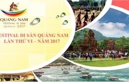 Quảng Nam sẵn sàng cho Festival Di sản lần thứ 6
